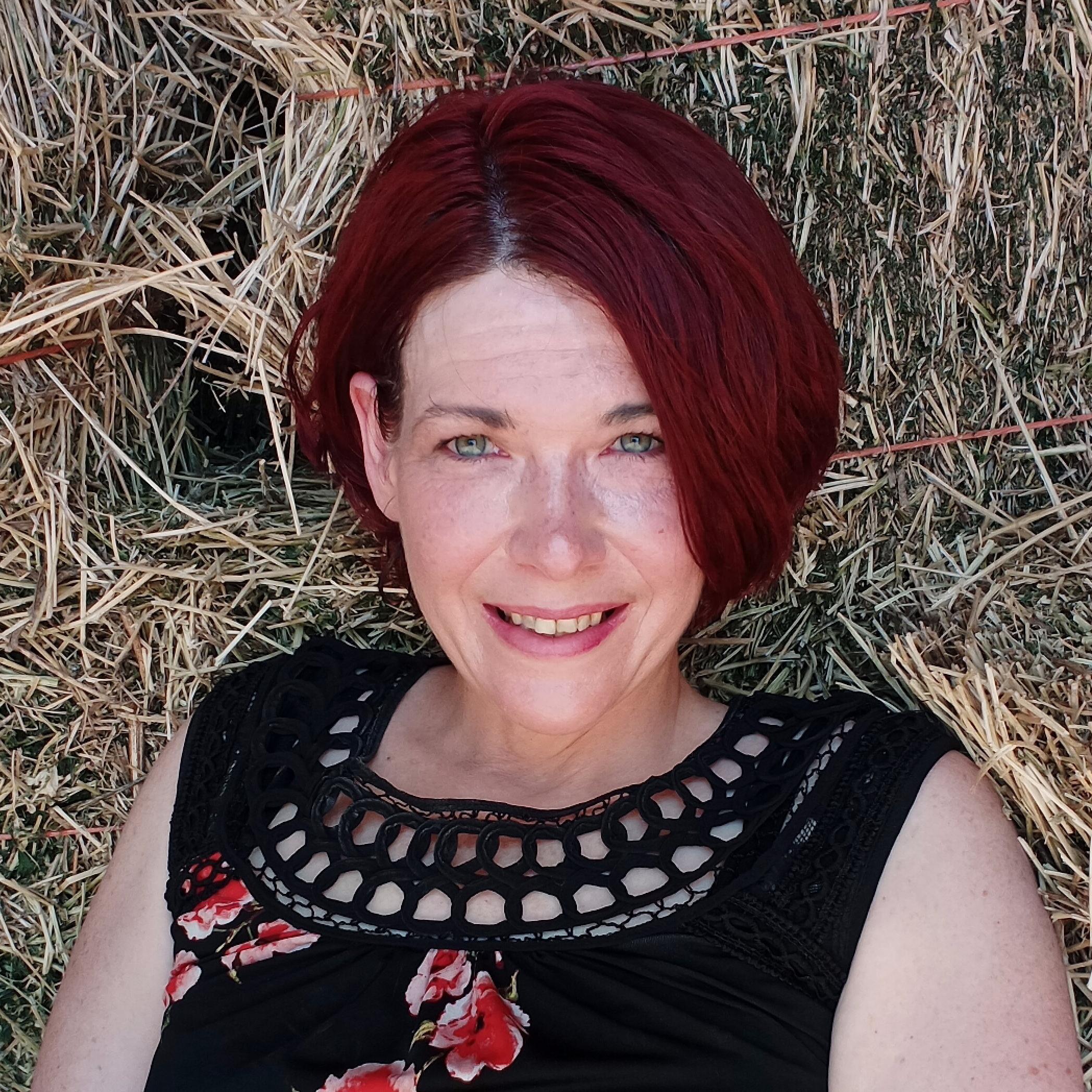 Patty Malowney, Badass Web Designer in Albuquerque, New Mexico